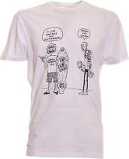65cb16f51f8636 VANS Mens T-Shirt Vans Wrong Wronger Medium Brand New With Tags