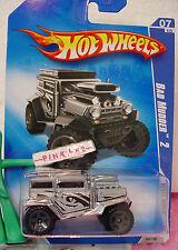 2008/2009 I Hot Wheels 598m62 Chevy 76 Variante Met Vert Étoiles