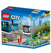 lego 40170 City Build My City Accessory Set Brand new in box
