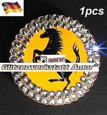 1pcs Auto KFZ Lenkrad Logo Emblem Guss >Einzelstück by Amor* TOP Qualität Besatz