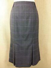 Hobbs Wool Blend Straight, Pencil Skirts for Women