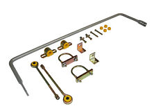 BTR33Z Whiteline Rear Anti-Roll/Sway Bar For TOYOTA STARLET incl GT and PASEO