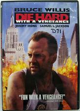 Die Hard 3: Die Hard With a Vengeance (DVD, 2006)