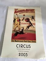 The barnum bailey circus Vintage 2003 posters Library Of Congress