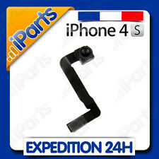 NAPPE CAMERA AVANT FACETIME POUR IPHONE 4S
