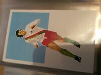 T2-1 Action PORTRAITS OF FAMOUS FOOTBALLERS no 55 john toshack