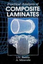Practical Analysis of Composite Laminates (Computational Mechanics and Applied A