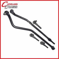 NOTE: 9.560 Length - Three Years Warranty At Pitman Arm Steering Drag Link For 1999 Jeep Grand Cherokee Laredo 4.0 Liter L6 Stirling