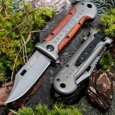 8.35in KANDAR 161 • CAMPING • OUTDOOR • FOLDING POCKET KNIFE U0
