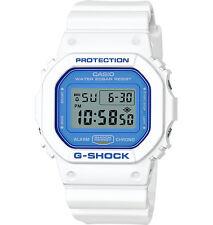 Casio G-Shock Classic Digital White Watch DW5600WB-7