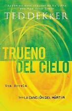 USED (GD) Trueno del cielo (La Cancion del Martir) (Spanish Edition) by Ted Dekk