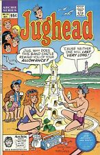 JUGHEAD (Vol. 2) #14, 16-20, 22, 23 (Archie Comics, 1989-91) - 8 hi-grade issues