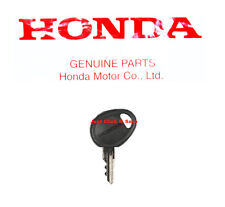 35110772013 HONDA H1011 H2013 H2113 HA4118 HA4120 HRX217 COMBINATION SWITCH KEY