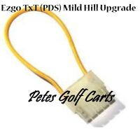 EZGO Golf Cart 36 Volt TXT Performance Upgrade Chip PDS Models Only 2000 and Up