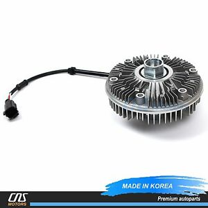 Electric Cooling Fan Clutch for 2003-09 Dodge Ram 2500 3500 4500 5500 5.9L 6.7L