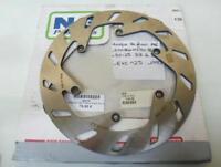 Disque de frein avant NG Brake Disc moto KTM 125 EXC 1997 Neuf
