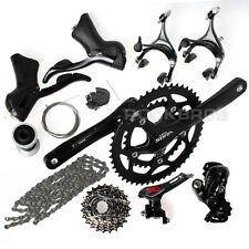 Shimano Noir Vélo de route vélo groupe groupe, Sora 3500 9-speed