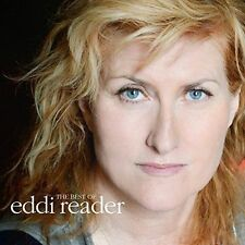 EDDI READER THE BEST OF EDDI READER [REVEAL] [SLIPCASE] * NEW CD