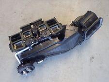 Mercedes Benz C63 AMG 2009 W204 Heater Evaporator Core Assembly Box RHD J074