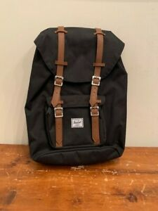 NEW Herschel Backpack - Brown