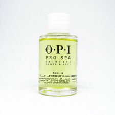 "OPI Pro Spa Treatment Nail & Cuticle Oil ""Choose Any Size"""