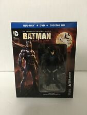 Batman: Bad Blood (Blu-ray/DVD with Nightwing figure and Graphic Novel)