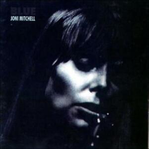 JONI MITCHELL: BLUE (LP vinyl *BRAND NEW*.)