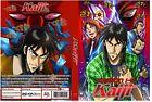 Kaiji Anime Series Season 1-2 Episodes 52