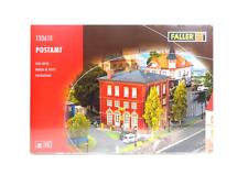 Faller 130329 h0 hochgebirgshütte Moser-cabaña + nuevo con embalaje original