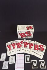 VTG B.S. The Game of Being Sneaky - A Game that's Not Just Fun, It's Full of It!