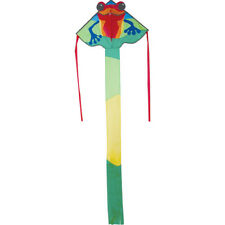 Kite Poison Dart  Easy Flyer Single Line Kite With Winder & String..11. PR 44229