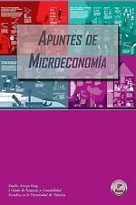 Apuntes de Microeconomía : Grado en Finanzas y Contabilidad by Emilio Arroyo...
