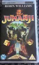 Jumanji DVD (2006) Robin Williams