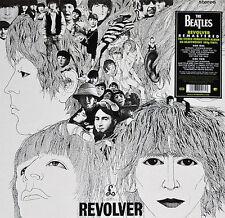 """THE BEATLES 'REVOLVER' Vinyl LP 12"""" Remastered Stereo 180G - BRAND NEW SEALED"""