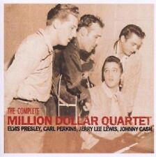 """Elvis PRESLEY """"THE COMPLETE milione di dollari..."""" CD NUOVO"""