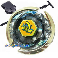BeyBlade BB57 Pisces Constellation with Launcher Kids Toys 4D BeyBlade T125ES