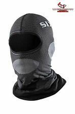 HELMET INTEGRAL SUMMER AND WINTER SIXS BIKE MOTO SKI SNOW DBX CARBON