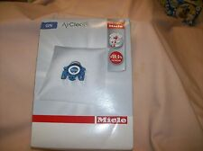 MIELE AIR CLEANER 4 BAGS 2 FILTERS NEW IN BOX