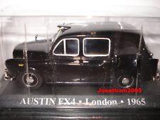 AUSTIN FX4 - TAXI LONDON - TAXI DE LONDRES 1965 au 1/43°