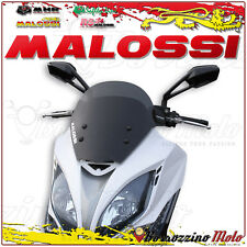 MALOSSI 4516574 CUPOLINO SPORT FUMÉ SCURO KYMCO XCITING 400 ie 4T LC euro 3