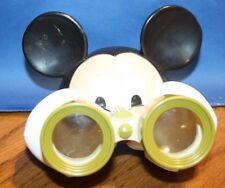 Vintage Mickey Binoculars