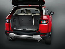 Range Rover Evoque (F1) 2012 - On Load Compartment Liner / Boot Mat