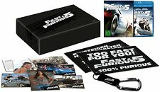 Fast & Furious 5 Limited Collector's Box Blu-ray Collector's Edition