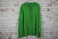 Gant Green Jumper size 3XL