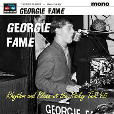 Georgie Fame Live at the Ricky Tick 1965 Vinyl LP 2017 Record Store Day