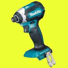 Makita batería-atornillador eléctrico dtd153z solo sin cargador