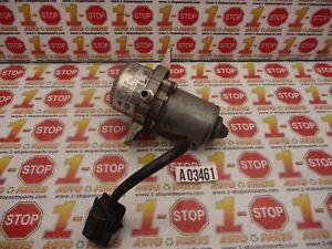 2009-2011 CHEVROLET TRAVERSE AUXILIARY BRAKE BOOSTER VACUUM PUMP 20803252 OEM