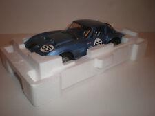 1/18 Exoto, 1963 Corvette Grand Sport Coupe 1963 Nassau Speedweek #65, RLG18