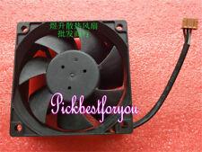 ADDA AD07012DX257600 DC12V 0.32A 3.84W 70*70*25mm 3pin cooling fan #Mj62 QL