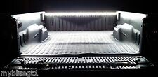 3 pc~ Platinum LED Truck Bed Light Kit ~ For F250 ~F350 With Upfitter Switches